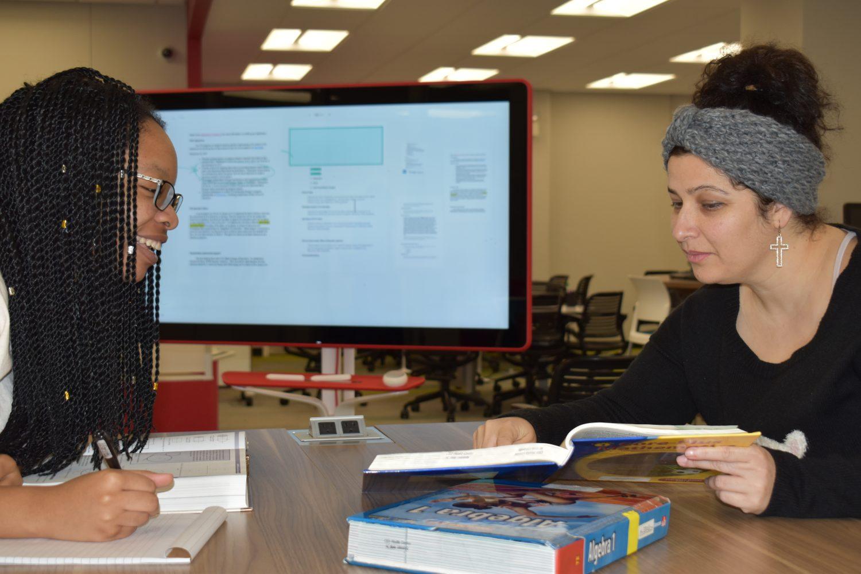 Students in METRC