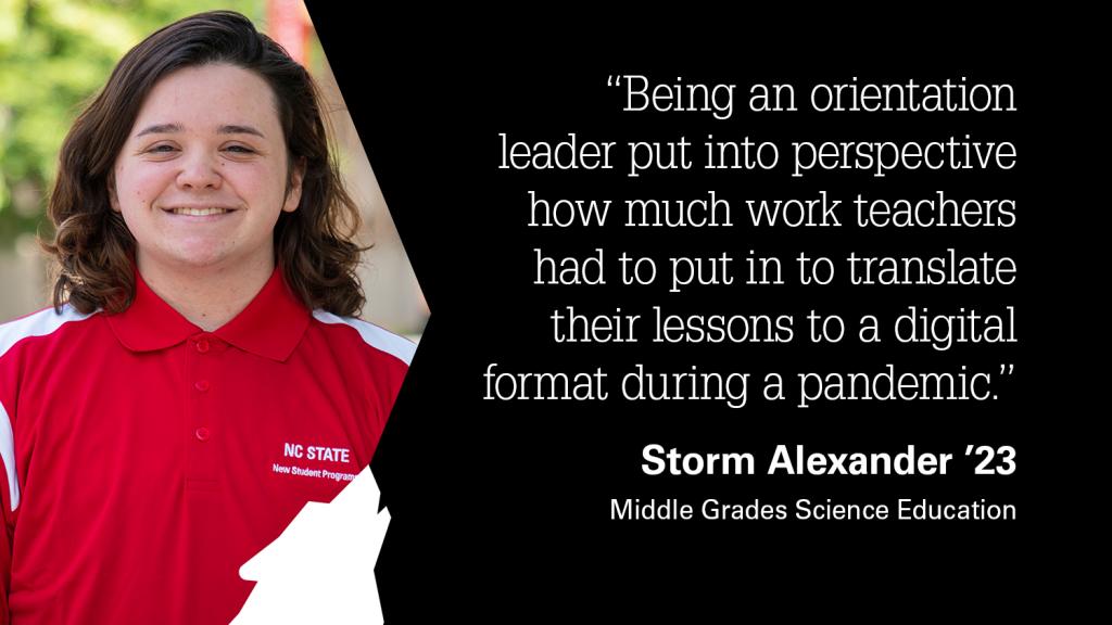 Storm Alexander