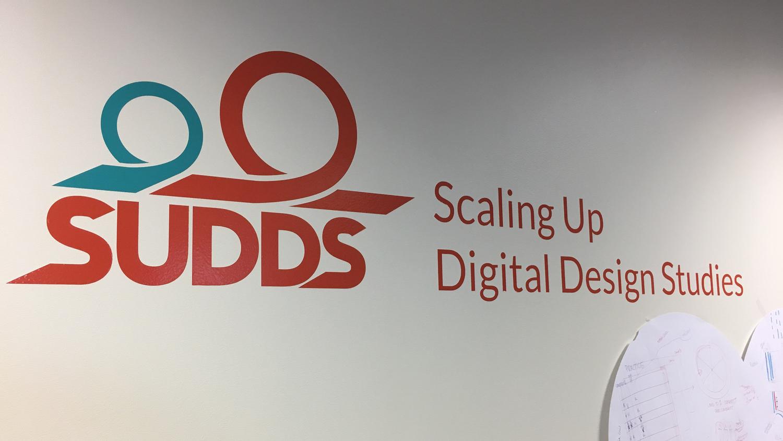 Scaling Up Digital Design Solutions logo