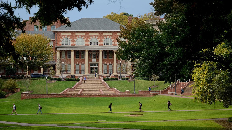 Court of North Carolina