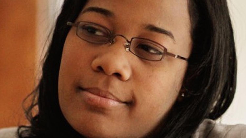 Tamecia Jones