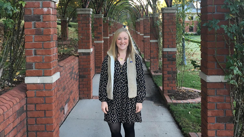 Sarah Baker '09