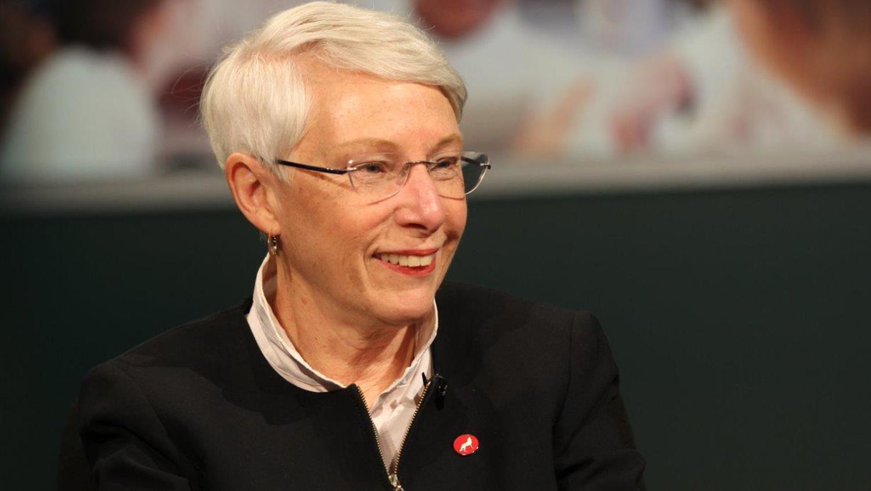 Dean Mary Ann Danowitz on Education Matters