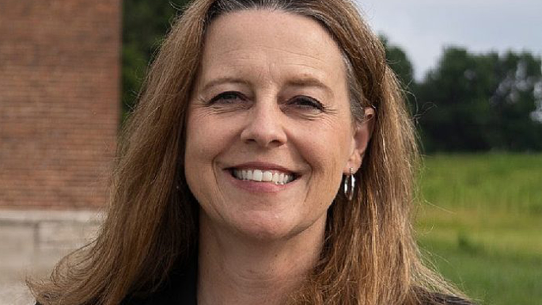 Headshot of Carla C. Johnson