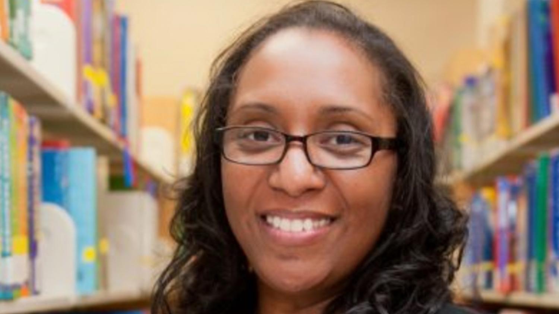 Professor Jessica DeCuir-Gunby