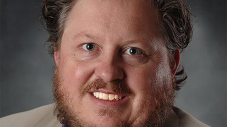 NC State College of Education Associate Professor James Bartlett, Ph.D.