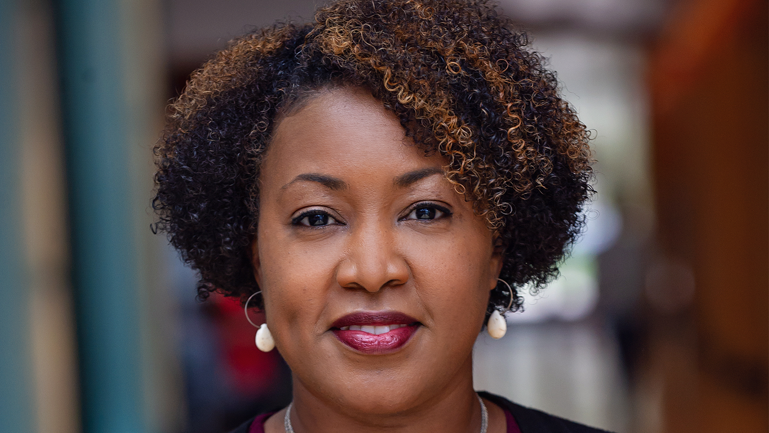 NCState College of Education Assistant Professor Chandra Alston