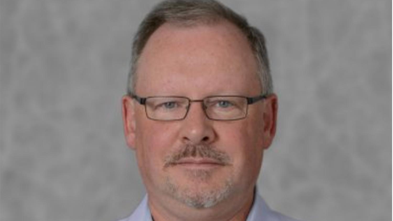 Head of the Department of STEM Education Aaron Clark