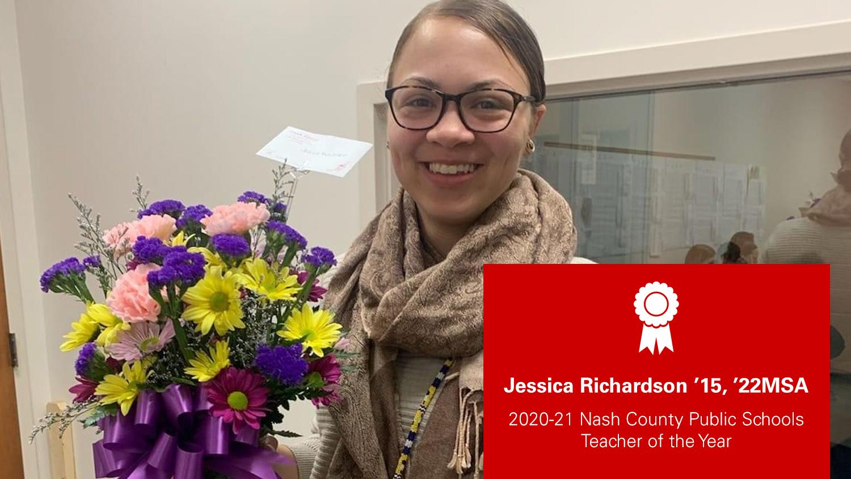 Jessica Richardson