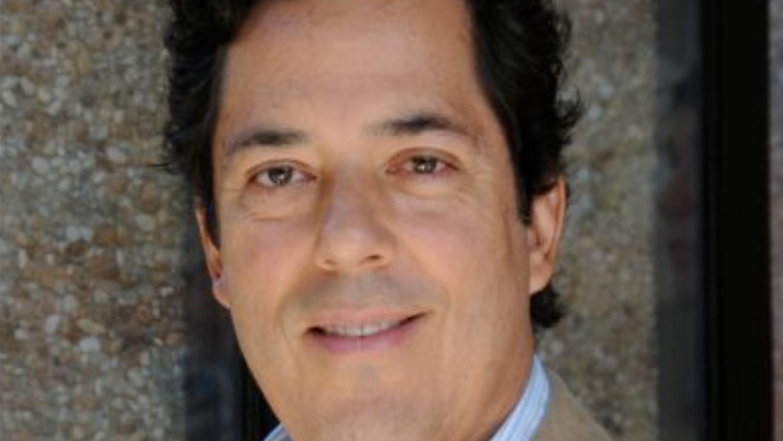 NC State College of Education Associate Professor Cesar Delgado