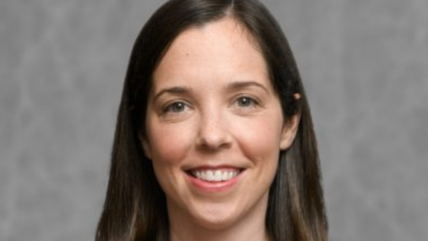 NC State College of Education Assistant Professor Jenn Ayscue, Ph.D.