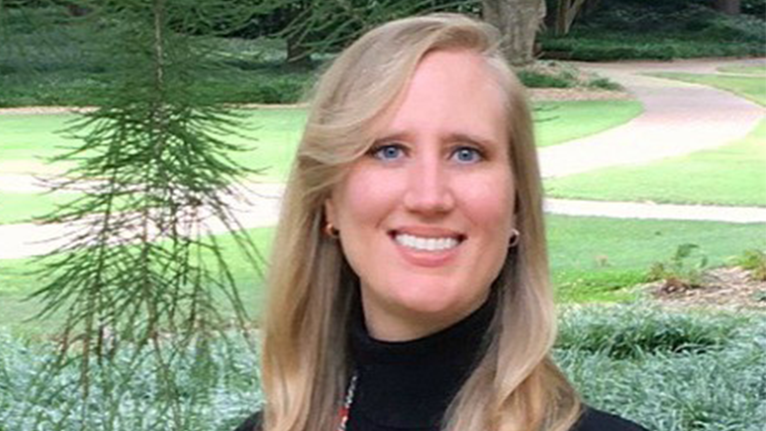 NC State College of Education Assistant Teaching Professor Joanna Koch