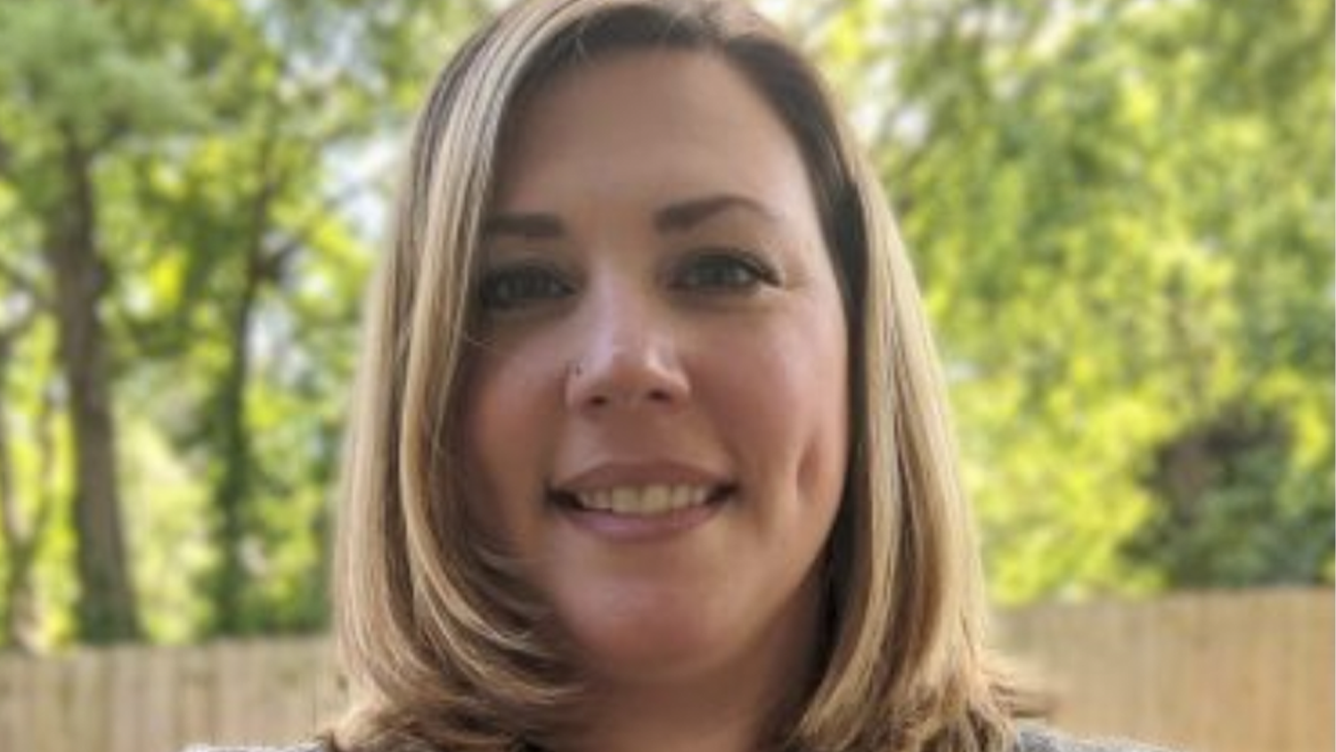 NC State College of Education Assistant Professor Michelle Falter, Ph.D.