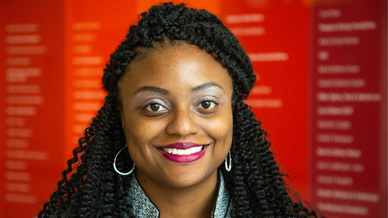 Friday Institute Research Associate Callie Edwards