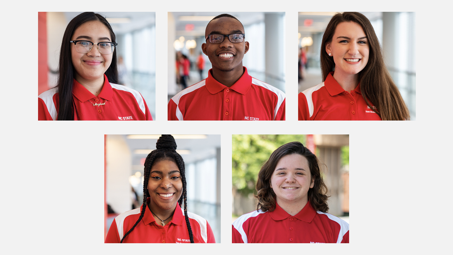 College of Education Orientation Leaders