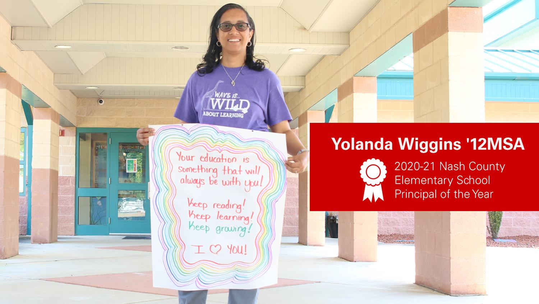 Yolanda Wiggins