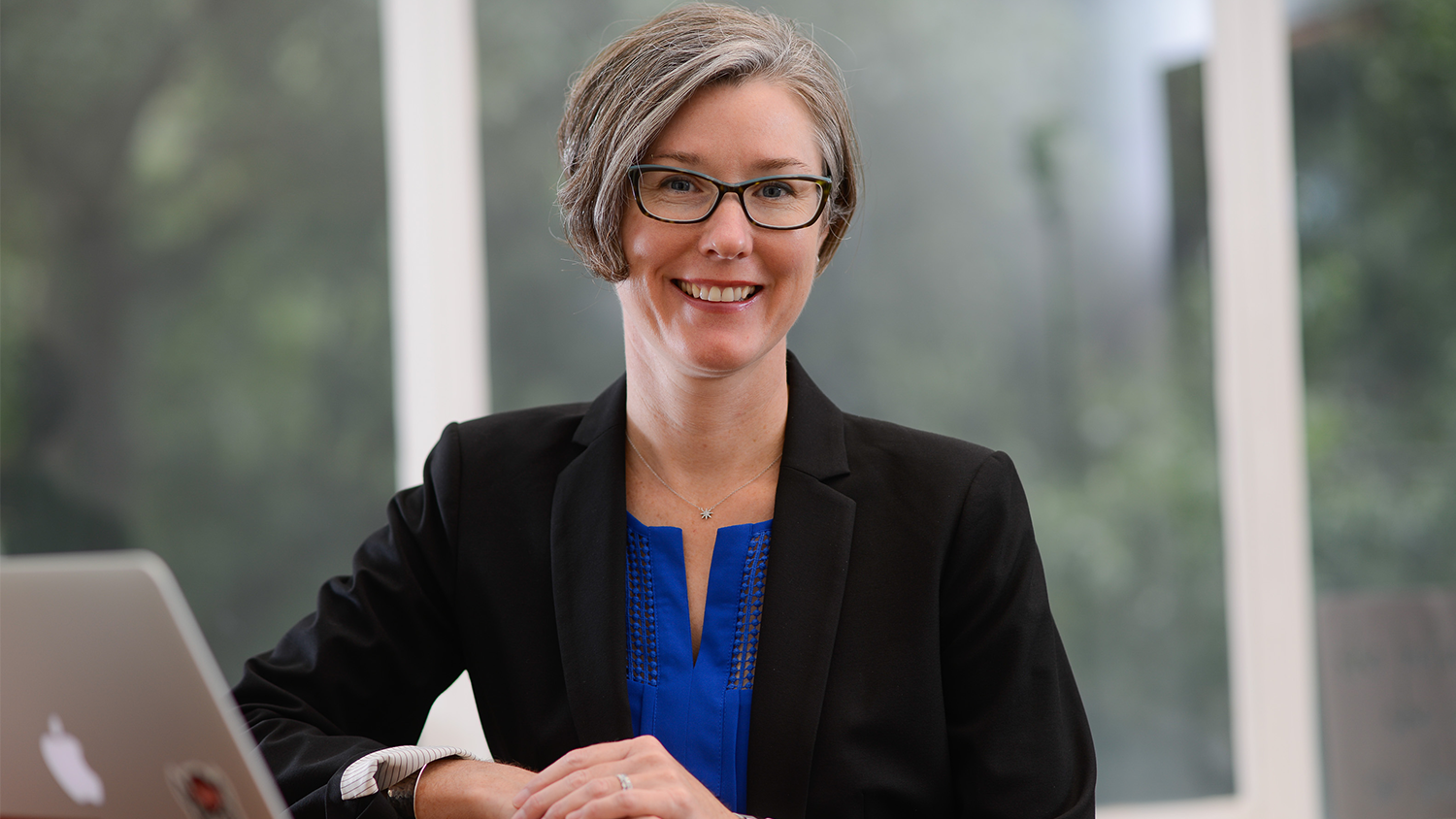 NC State College of Education Assistant Professor K.C. Busch, Ph.D.