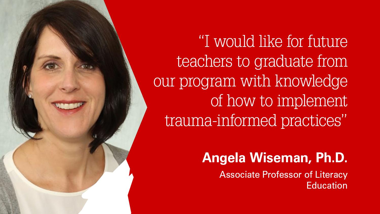 Angela Wiseman