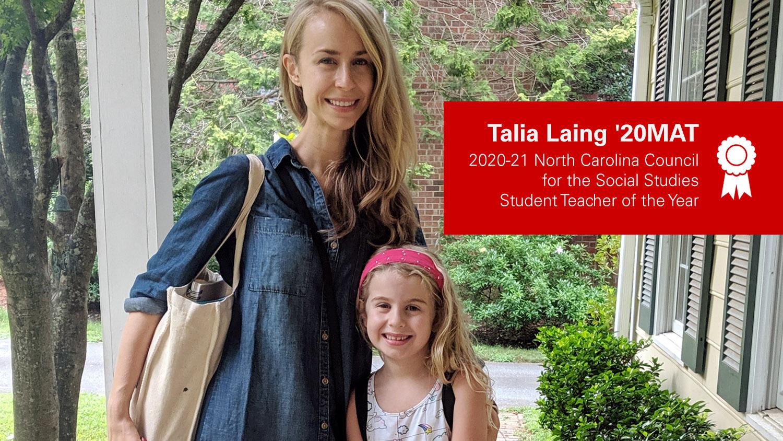 Talia Laing