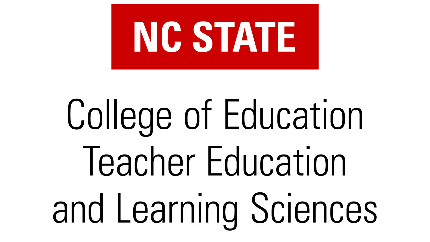Teacher Education and Learning Sciences