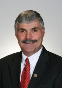 President Ingram Headshot