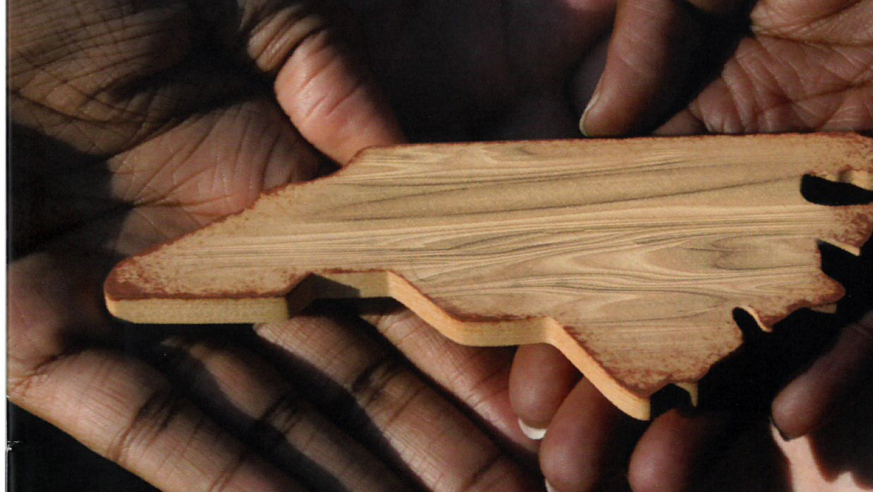 North Carolina wood