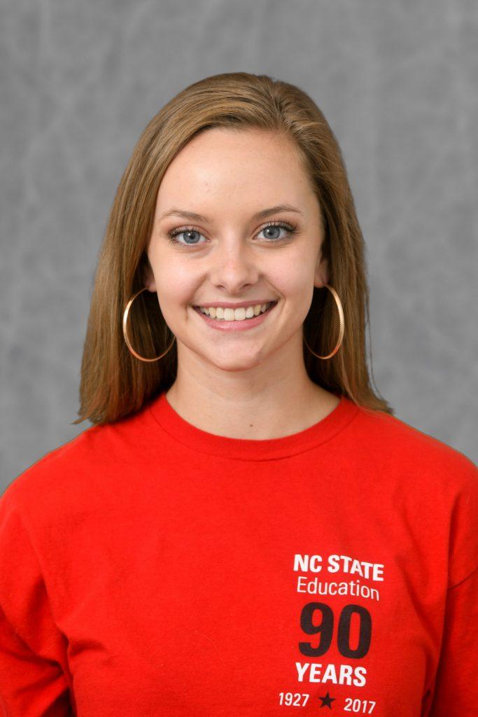 Kristen Parrish