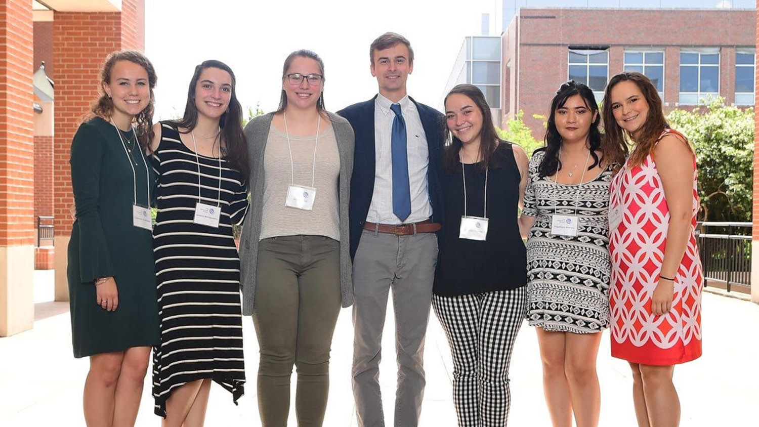 NCState Education Scholars