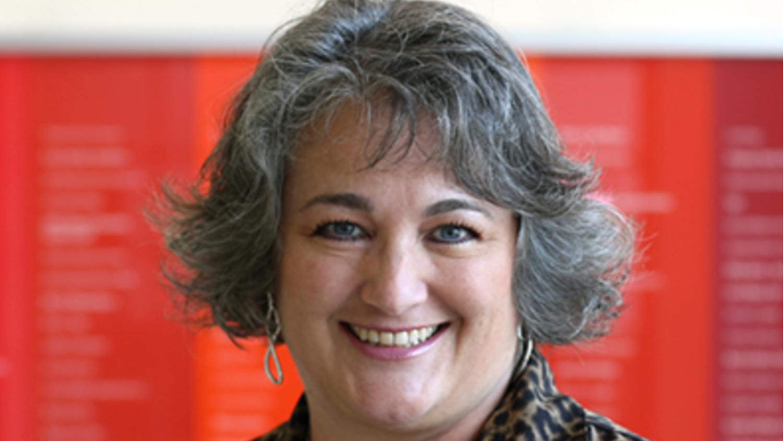 NCState College of Education Professor Hollylynne Lee