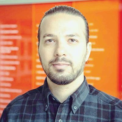 Hamid Sanei