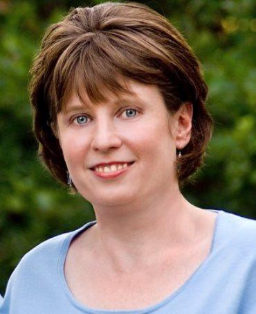 Ann Duffy Harrington