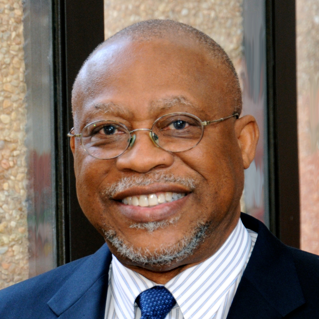 A headshot of Associate Dean Lee V. Stiff