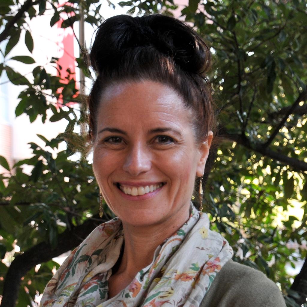 Dr Sylvia Nassar