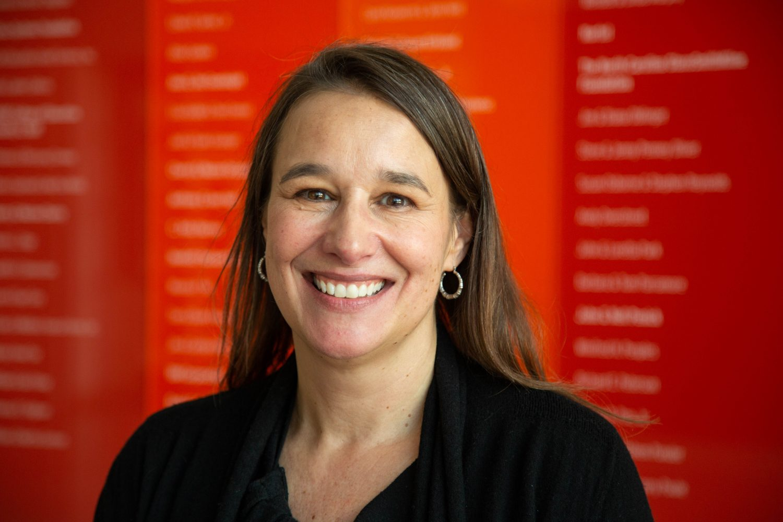 Karen Hollebrands