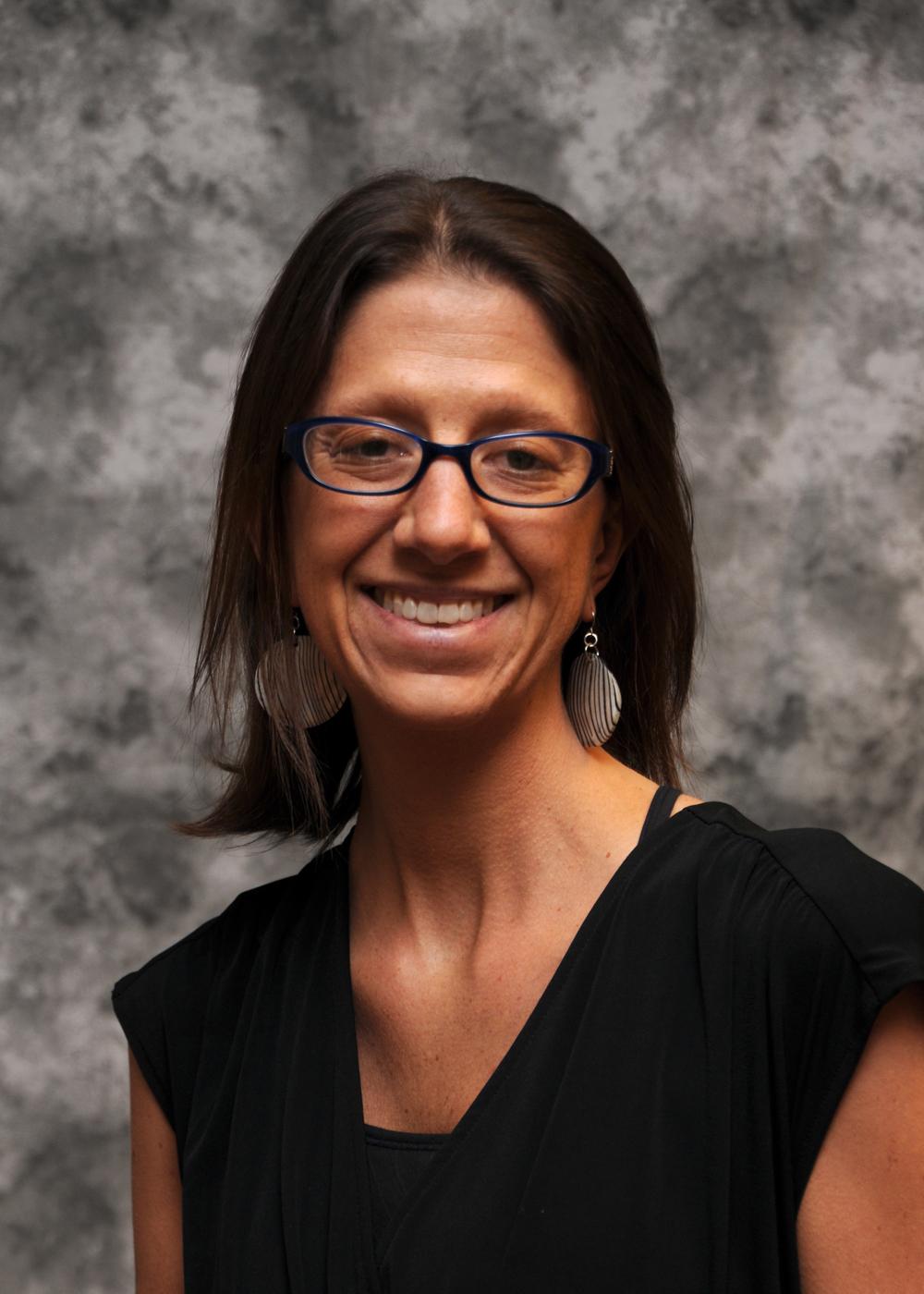 Alison Winzeler