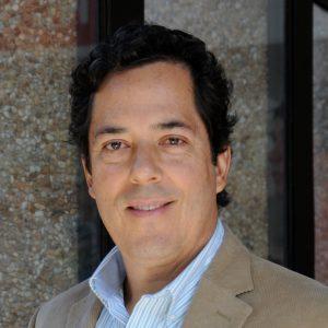 A photo of Dr. Cesar Delgado