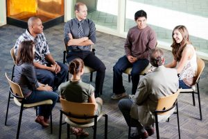 counseling circle