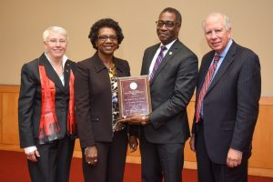 Dallas Herring Lecture