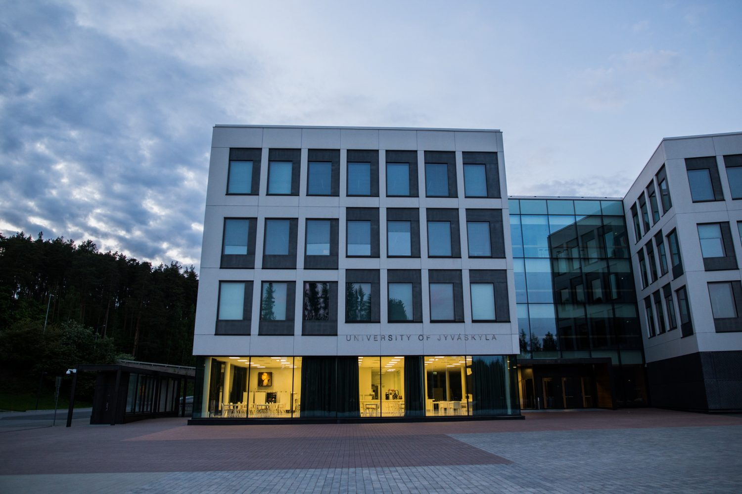 The University of Jyväskylä
