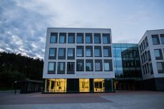 The University of Jyväskylä