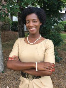 Whitney McCoy