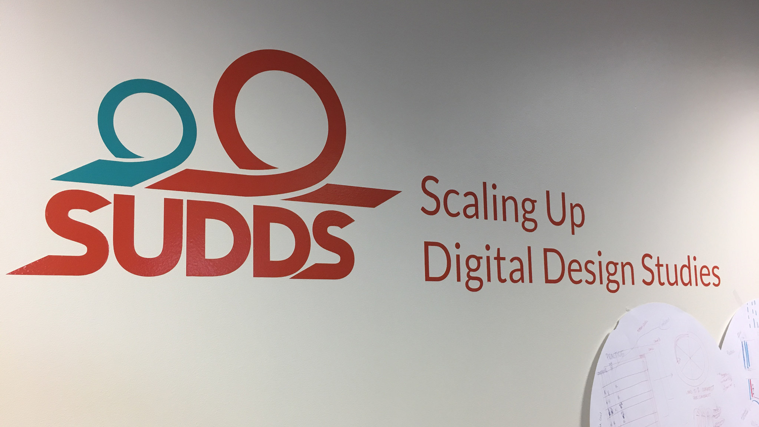 Scaling Up Digital Design Solutions logo