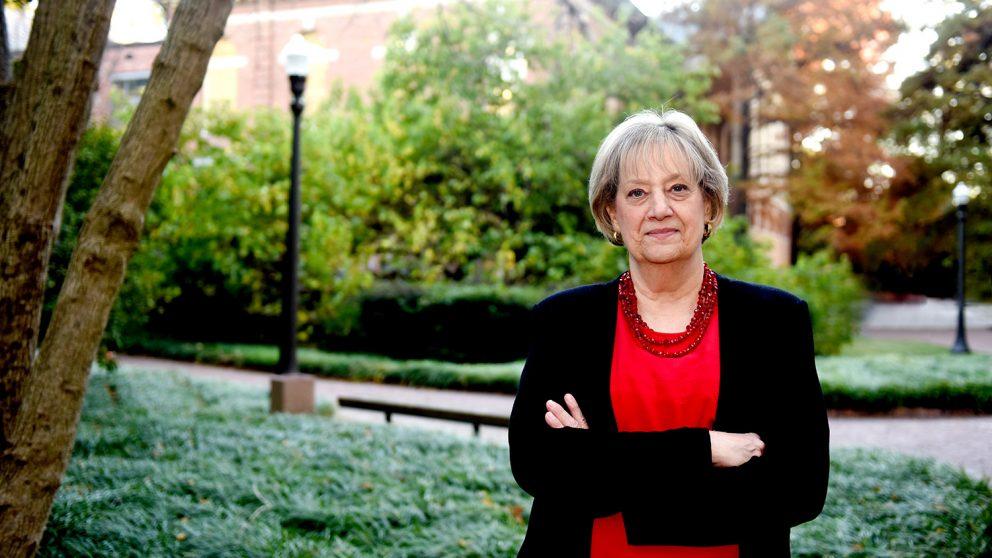 Anne Schout