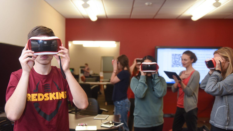 METRC Virtual Reality