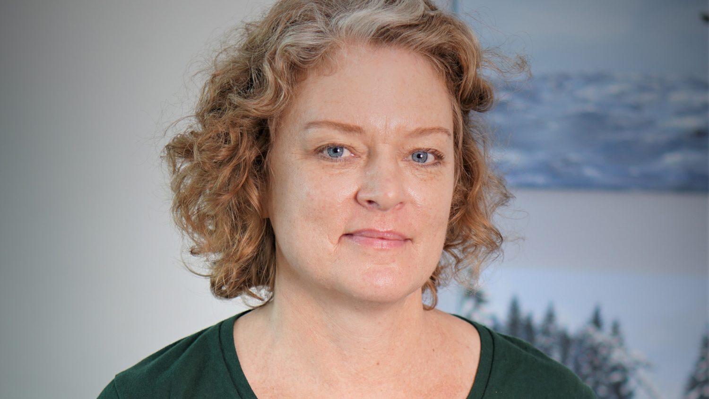 Adrienne Berg