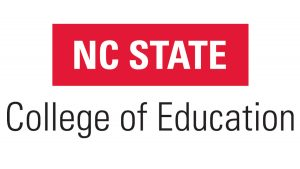 College of Education wordmark