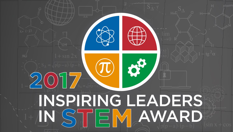 Inspiring STEM Award