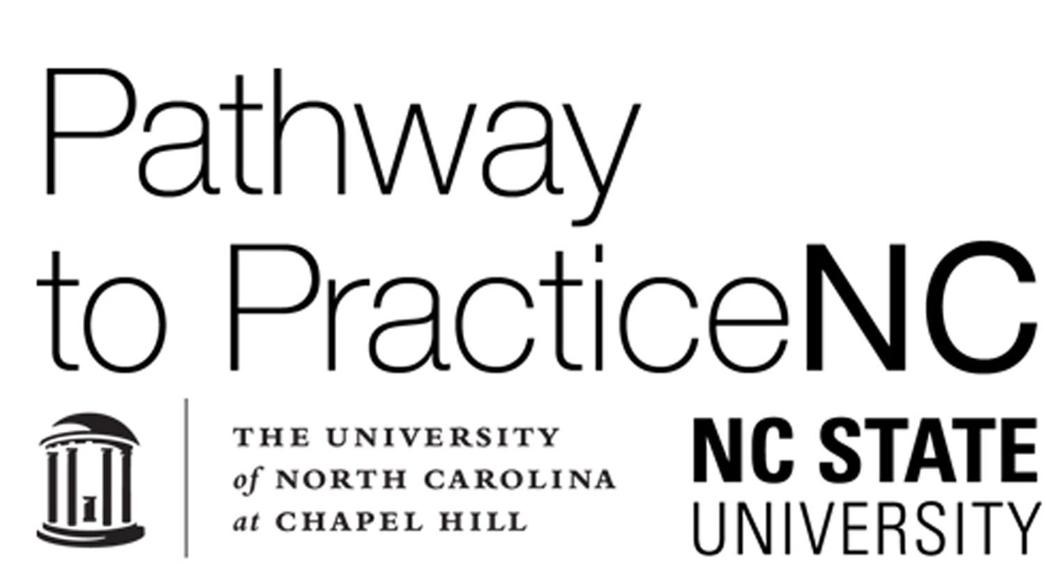 Pathway to Practice NC