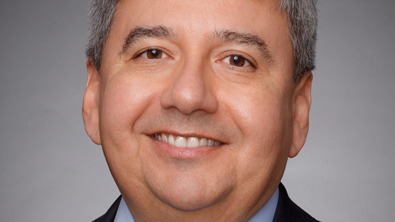 Rey Garcia