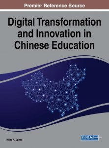 Digital Transformation and Innovation in China